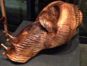 Tofino Cedar Carving